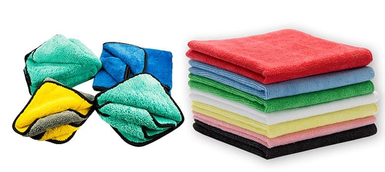 Microfiber Towel for Car