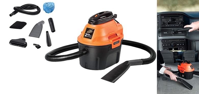 Best Car High Pressure Cleaning Vacuum Cleaner