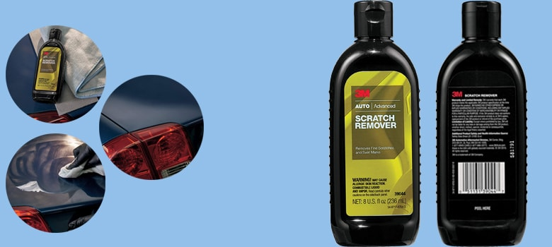 car scratch remover reviews