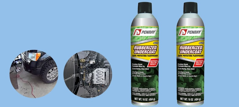 Best undercoating paint for cars